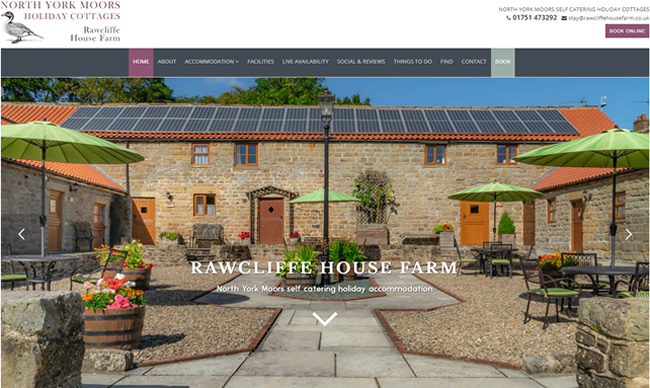 Rawcliffe House Farm