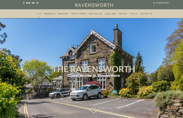 The Ravensworth