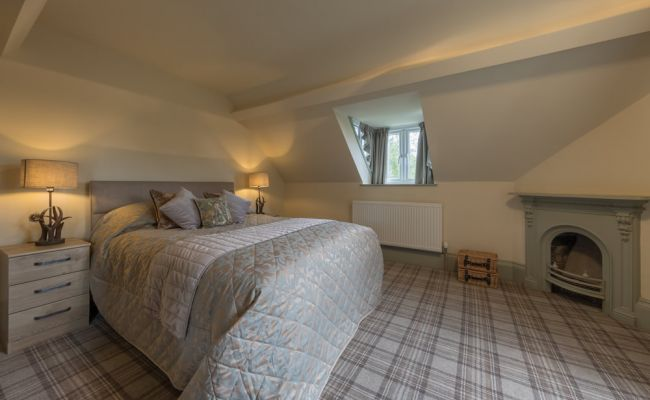 hillsidecottagegrange-bedroom2